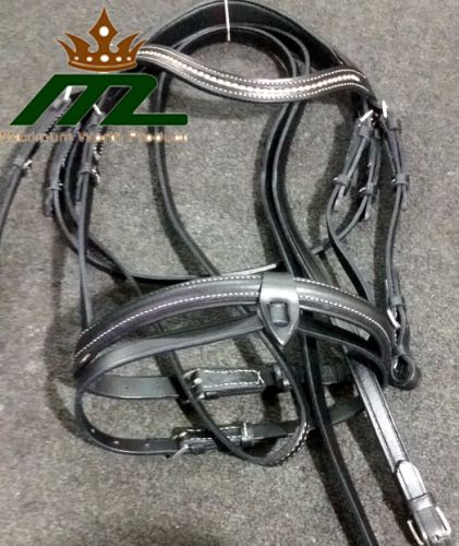 Horse Bridle Leather