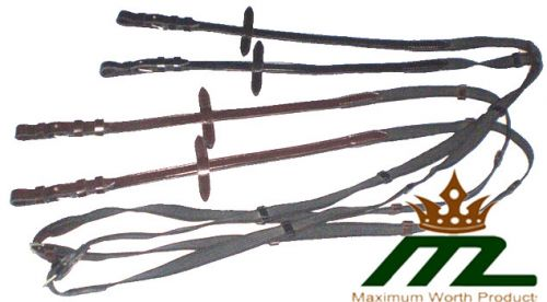 Horse Reins Leather